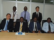 Tanzania Revenue Authority to enhance Classification skills with support from WCO, Spanish Customs and Norad