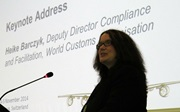 WCO participates in 4th IATA Cargo and Mail Security Forum