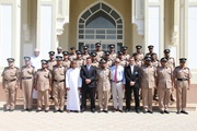 Developing risk management capabilities of Oman customs