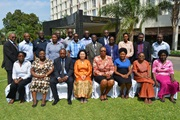 Enhanced SAFE implementation in Zambia