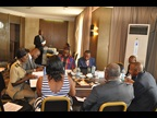 WCO - INAMA Project conducts Basic Intelligence Training course on CITES in Cameroon