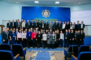 Kazakhstan hosts WCO Workshop on the Harmonized System