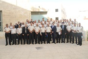 WCO National Workshop on PCA in Amman, Jordan