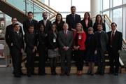Successful WCO Mercator Programme Advisors accreditation workshop