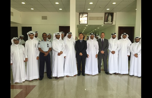 WCO support related to TFA implementation in Qatar