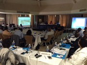 East and Southern African Members discuss Transit Guidelines