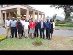 WCO provides support to the Malawi Revenue Authority in strengthening its intelligence function