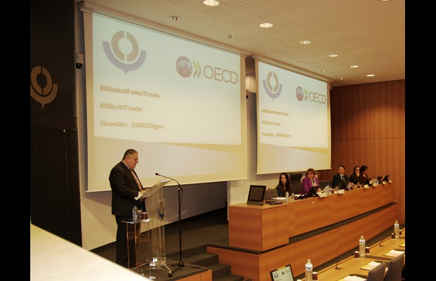 WCO OECD Regional Policy Dialogue