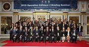 WCO Operation CATalyst 2 Briefing Seminar in combating NPS held in Seoul, Republic of Korea