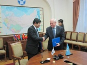 WCO and Commonwealth of Independent States firm up their cooperation