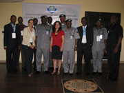 West African Customs Administration Modernization (WACAM) Project gets on the way Successful Regional Workshops on Resource Mobilization