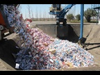 Argentinian Customs Destroys More Than 2,375,000 Packets of Illegal Cigarettes