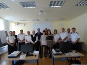 National origin seminar in Armenia