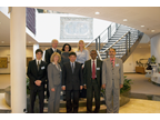 Group's photo of the participants to the WCO Trainer Accreditation Workshop organized in collaboration with Netherlands Customs from 21 to 31 October 2013 in the framework of the Programme Global Shield