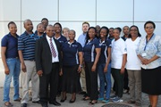 nCEN goes live in Botswana