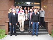 Workshop on Customs Valuation for the Customs Administration of Bosnia and Herzegovina