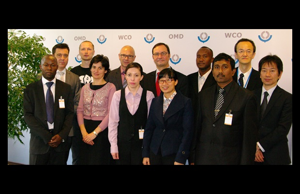 Harmonized System Workshop for Chemists opens at the WCO Ouverture
