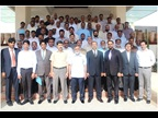 FBR customs officers from Karachi trained at EUV Training