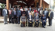 WCO Leadership and Management Development Workshop in Arusha, Tanzania
