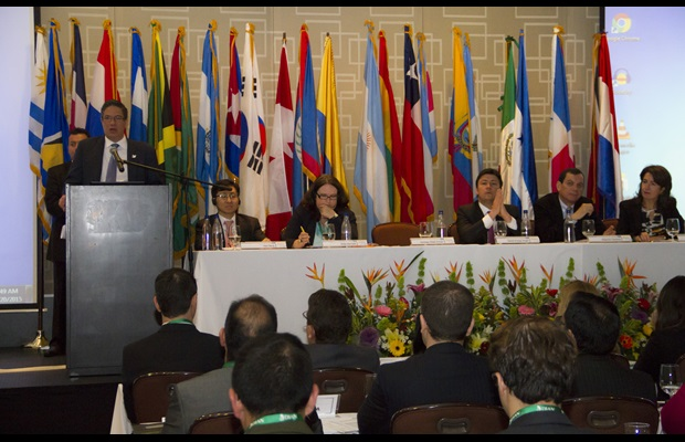 Successful WCO Regional Workshop on the TFA and the Mercator Programme for the Americas/Caribbean Region