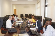 The WCO assists Burkina Faso Customs with updating its Strategic Plan