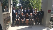 WCO ESA Regional Accreditation Workshop on Risk Management Hosted by SARS