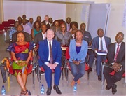 WCO successfully facilitates Strategic planning workshop in Sierra Leone