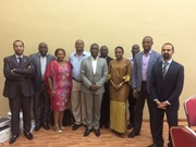 The WCO and the ECOWAS Commission Customs Directorate successfully lay down the basis for a regional training strategy!
