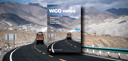 WCO News Magazine October 2017