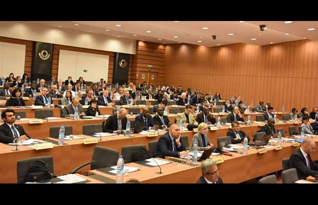 The Conference brought together over 150 delegates representing more than 75 Member administrations and international organizations