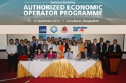 National AEO Workshop in Bangladesh