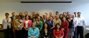 WCO officials conduct workshop on WCO tools at US CBP in Washington, DC (09/09/2013)
