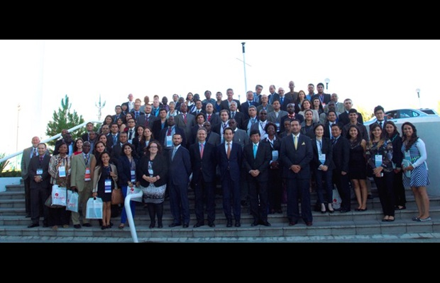WCO PICARD Conference held in Puebla, Mexico