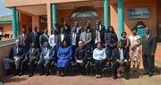 National Workshop on Coordinated Border Management, Single Window & WCO Data Model Lilongwe, Malawi (17 – 21 Aug 2015)
