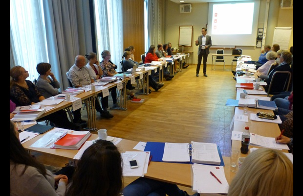 National tariff classification seminar in Norway