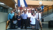 EL Salvador Hosts a National Workshop on the Modernization of its Customs Laboratory