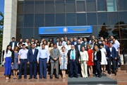 WCO Valuation Workshop for Kazakhstan Committee of the State Revenues
