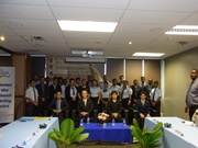 Workshop on the implementation of the Customs Laboratory in Fiji