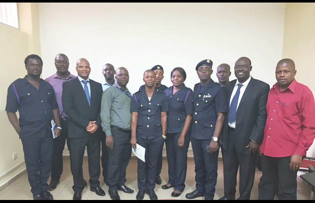 WCO supports Sierra Leone to strengthen its capacities in post clearance audit