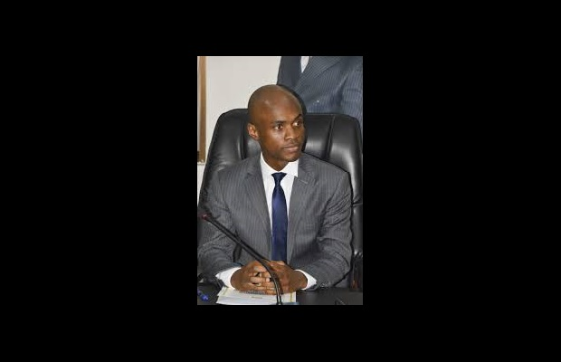 The New-Vice chair of the WCO-WCA region : M. Guénolé MBONGO KOUMOU, Director General of Congo Republic Customs