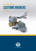 Customs Brokers Study