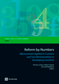 Reform by numbers cover