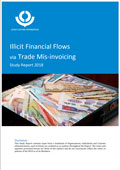 Study report on Illicit Financial Flows via Trade Mis-invoicing