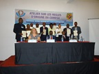 National workshop on rules of origin in the Democratic Republic of the Congo