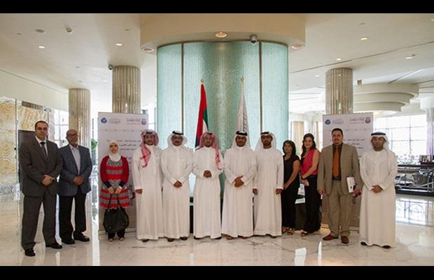 8th Meeting of the MENA Regional Training Group