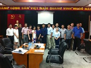 WCO Capacity Building support provided to Viet Nam