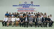 Workshop on Customs valuation and transfer pricing for Thai Customs, Revenue and Excise departments