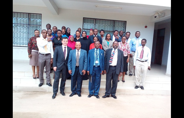Tanzania hosts 4 WCO National Seminars on the Harmonized System