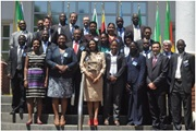 Successful Conclusion of the World Bank-funded Customs Capacity Enhancement in Sub Saharan Africa Project
